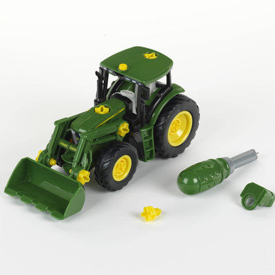1/24 Tractor Front Loader & Weight LP66710