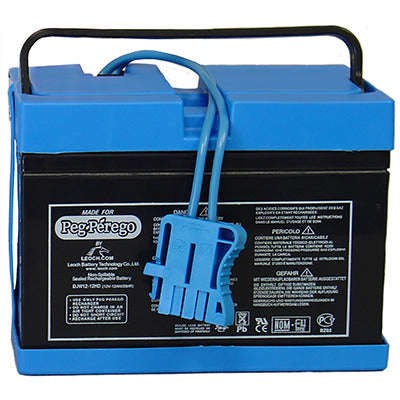 12 Volt Rechargeable Battery LP51038