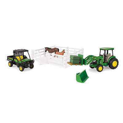 1/16 Big Farm Hobby Farm Set - LP66953