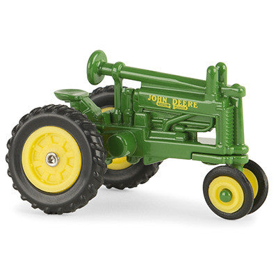 1/64 Unstyled A Tractor LP64352