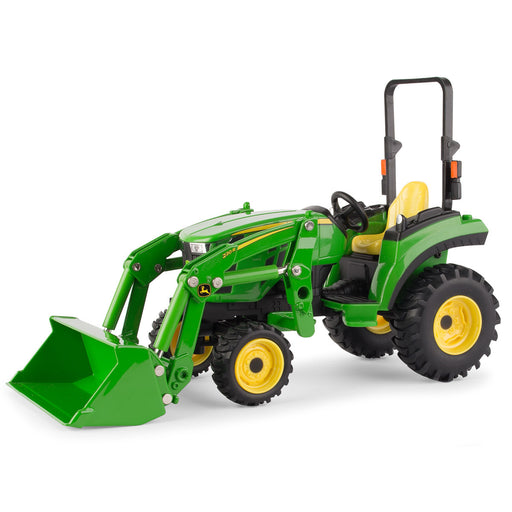 1/16 2038R Tractor w/Loader