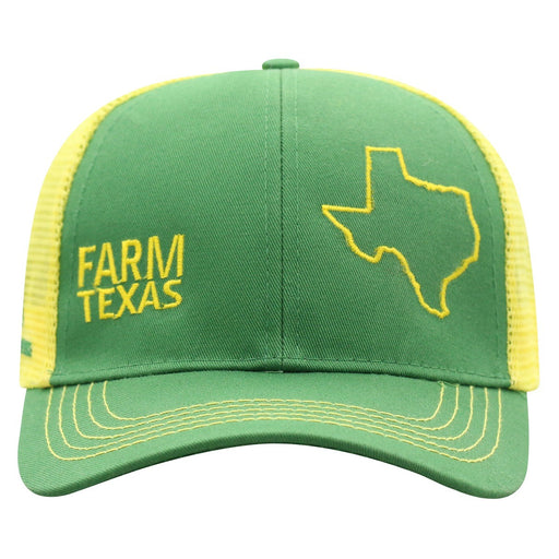 LP70639 Green Texas Pride Cap