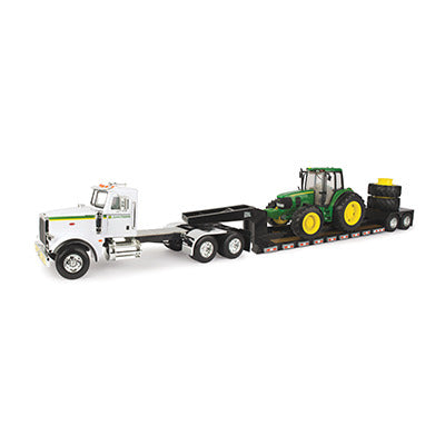 1/16 Big Farm Semi with Tractor - LP66952