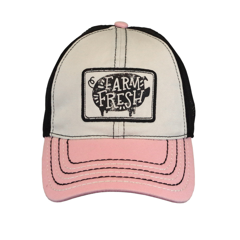 Farm Fresh Pig Cap LP70511