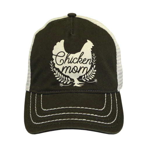 LP70512 Chicken Mom Cap