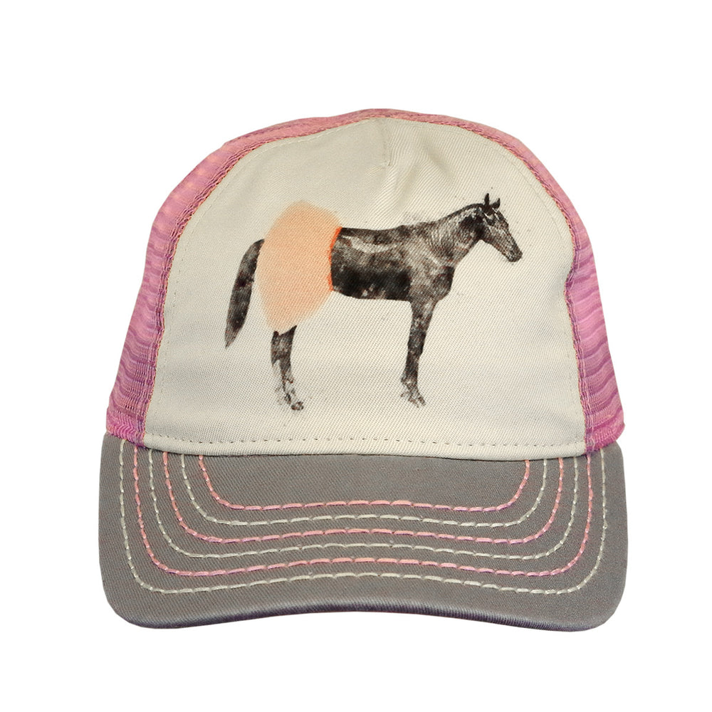 Horse with Tutu Kids Cap LP70518