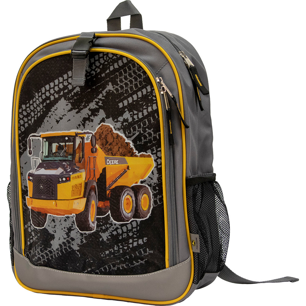 Dump Truck Backpack LP70693