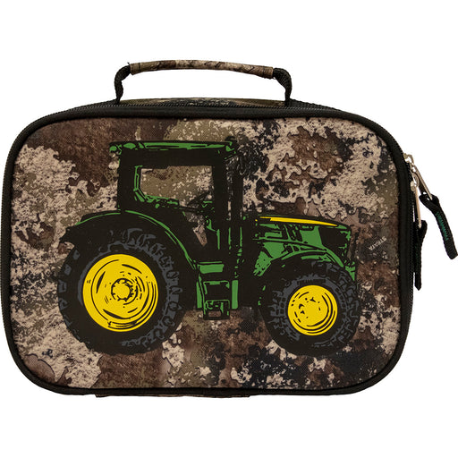 Camo Lunchbox LP70704