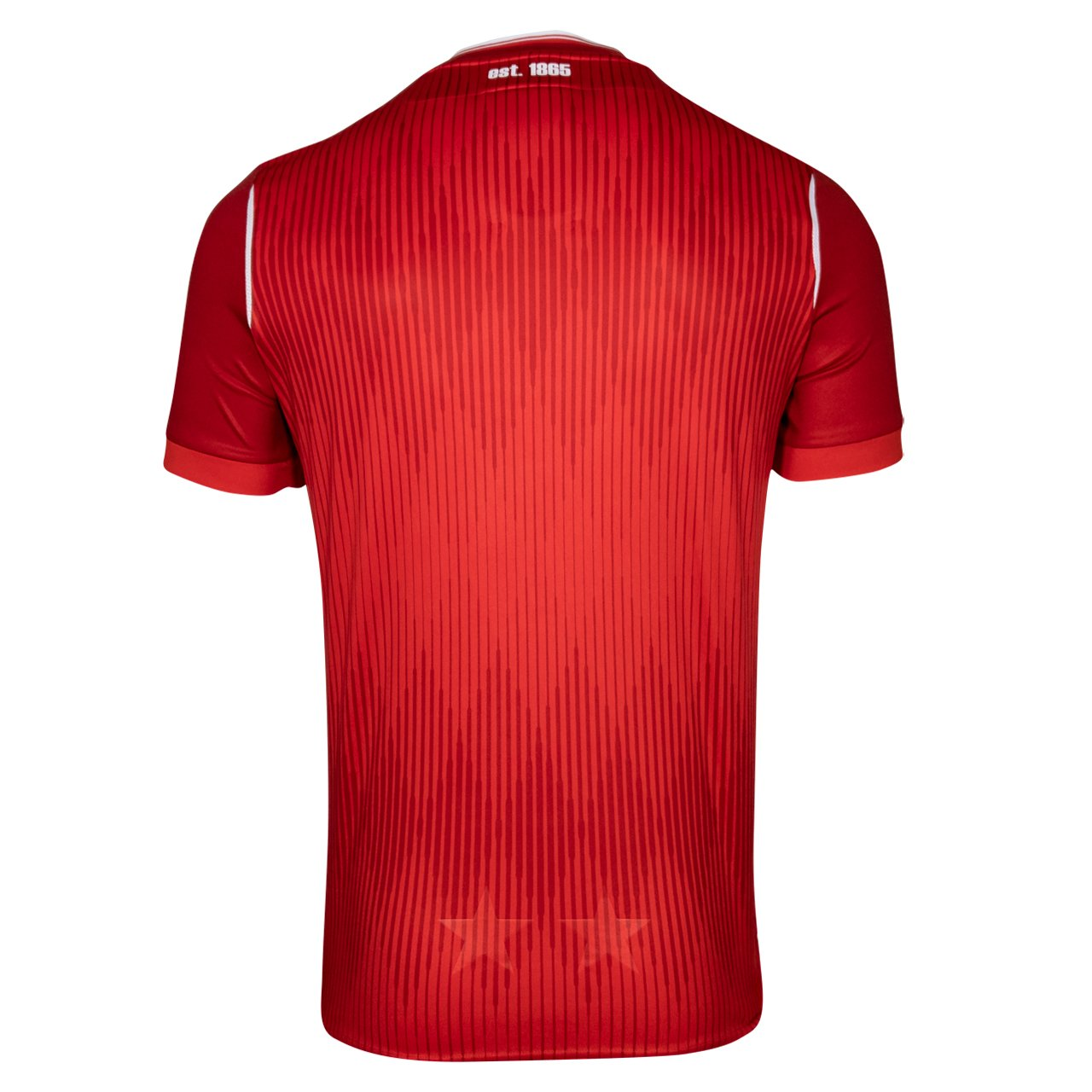 NFFC Mens Home Shirt 2019/20 (No Sponsor)