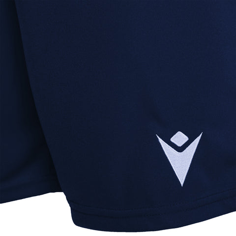 NFFC Junior Navy Mesa Shorts