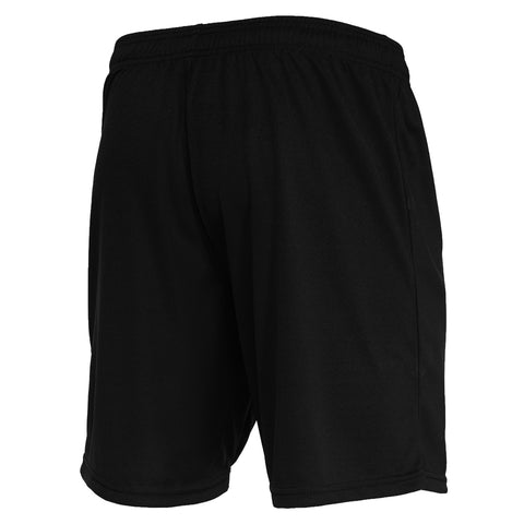 NFFC Mens Black Mesa Shorts