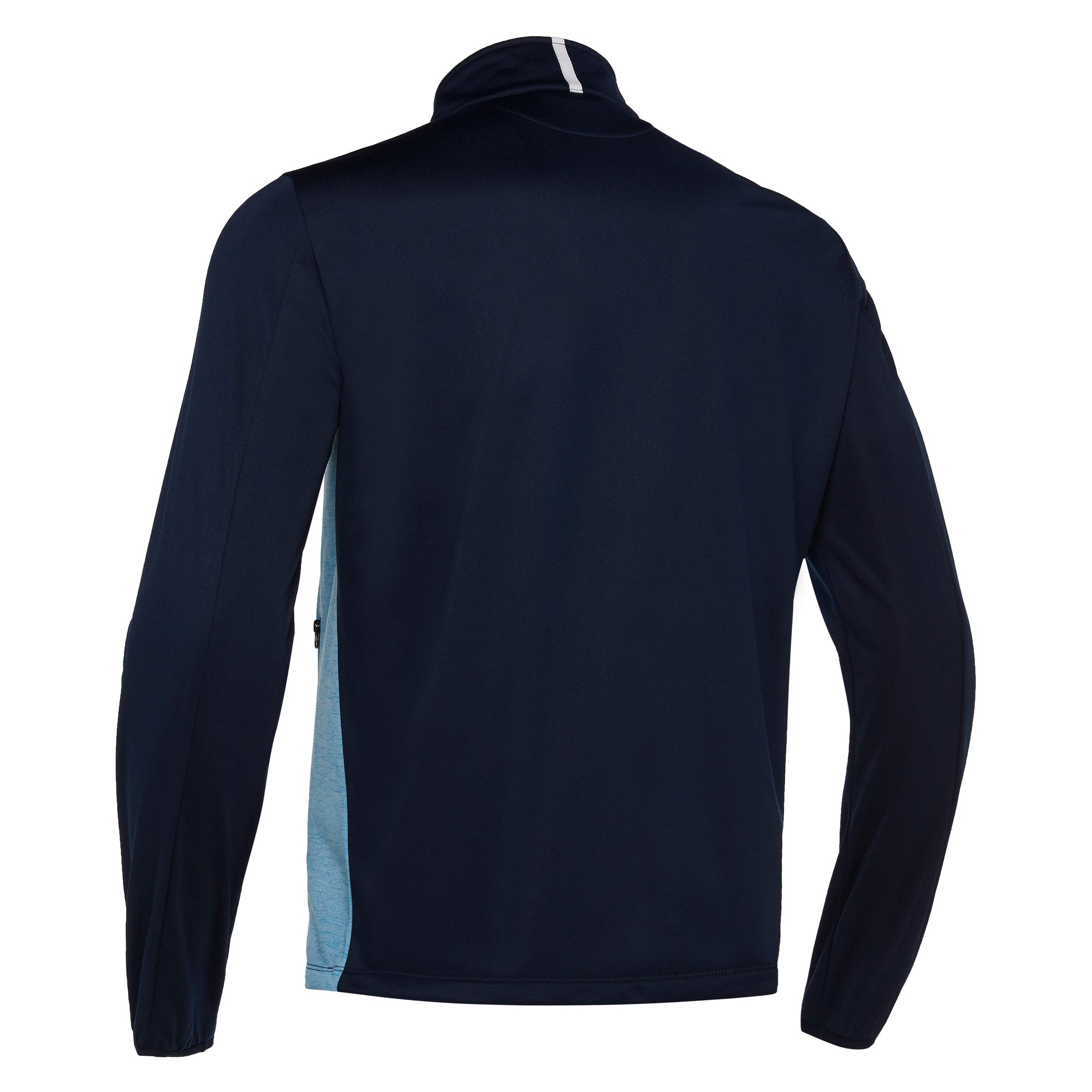 NFFC Junior Blue Gea Full Zip