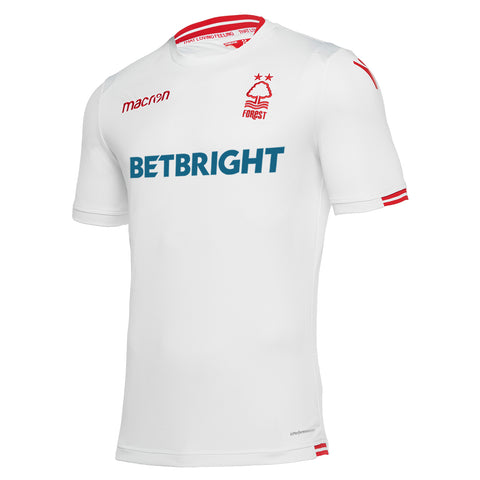 NFFC Mens Away Shirt 2018/19 - Nottingham Forest