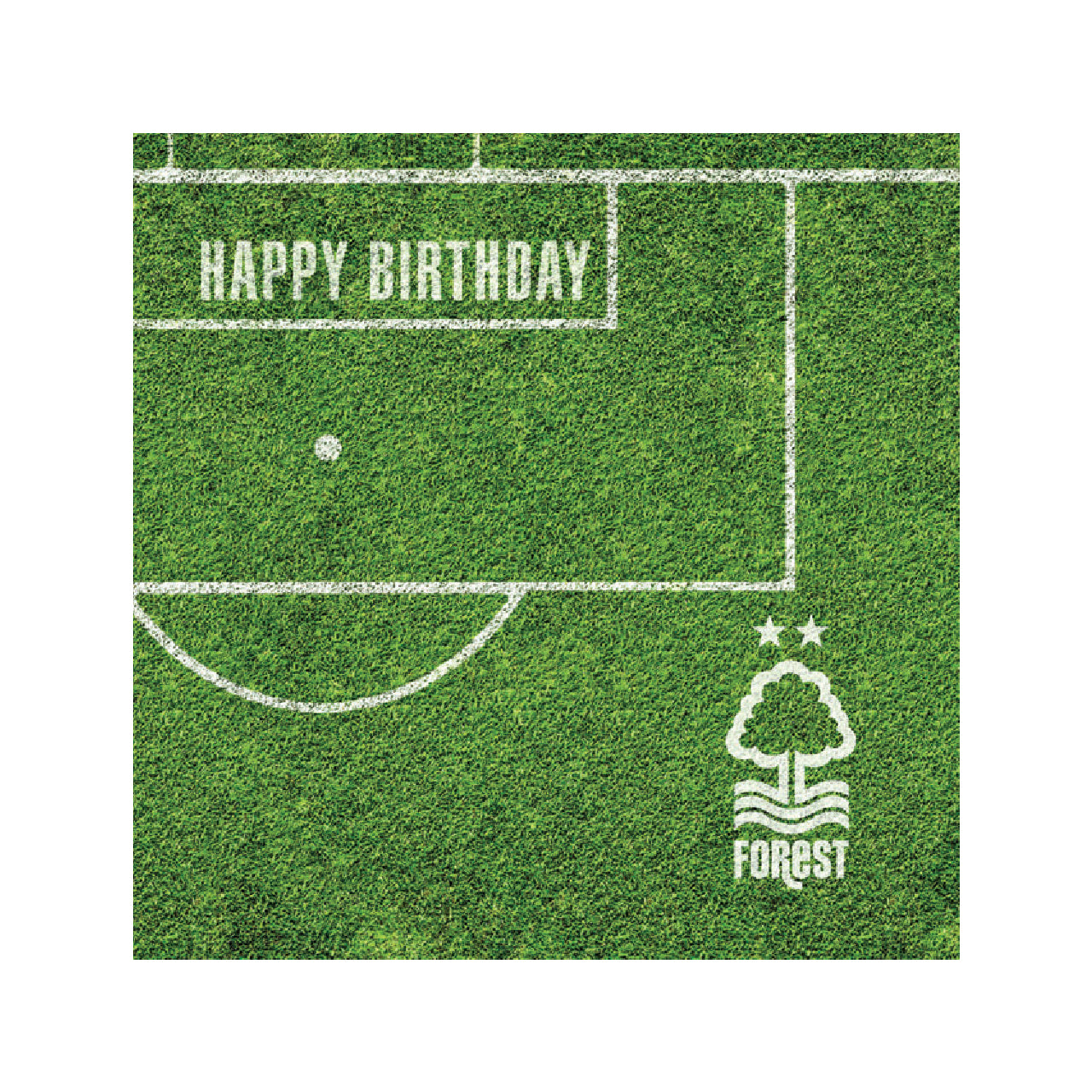 NFFC Happy Birthday Pitch Card