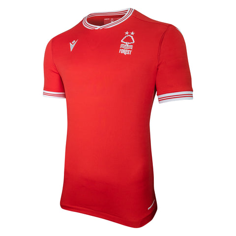 NFFC Junior Home Shirt 2020/21
