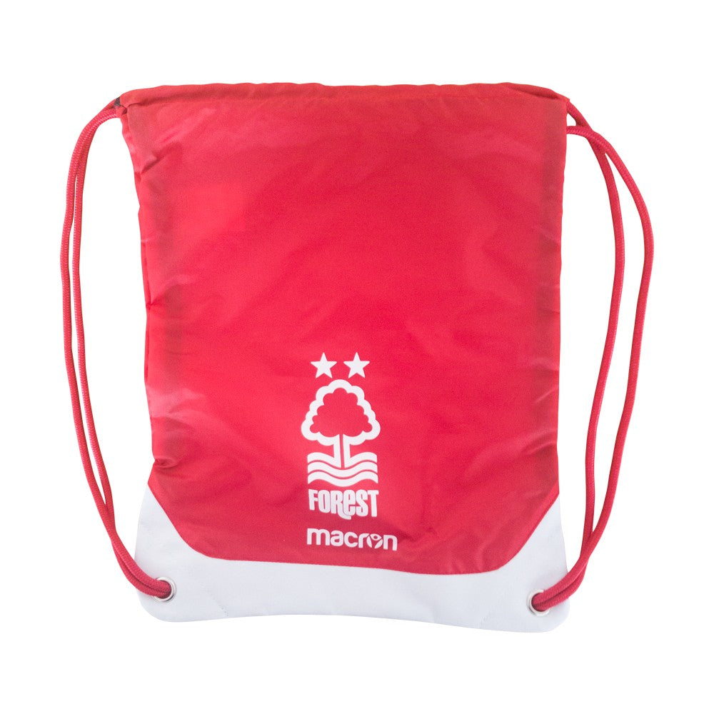 NFFC Macron Gymbag 18/19 - Nottingham Forest