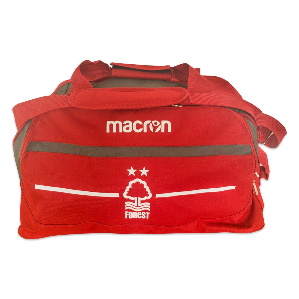NFFC Macron Holdall 18/19 - Nottingham Forest