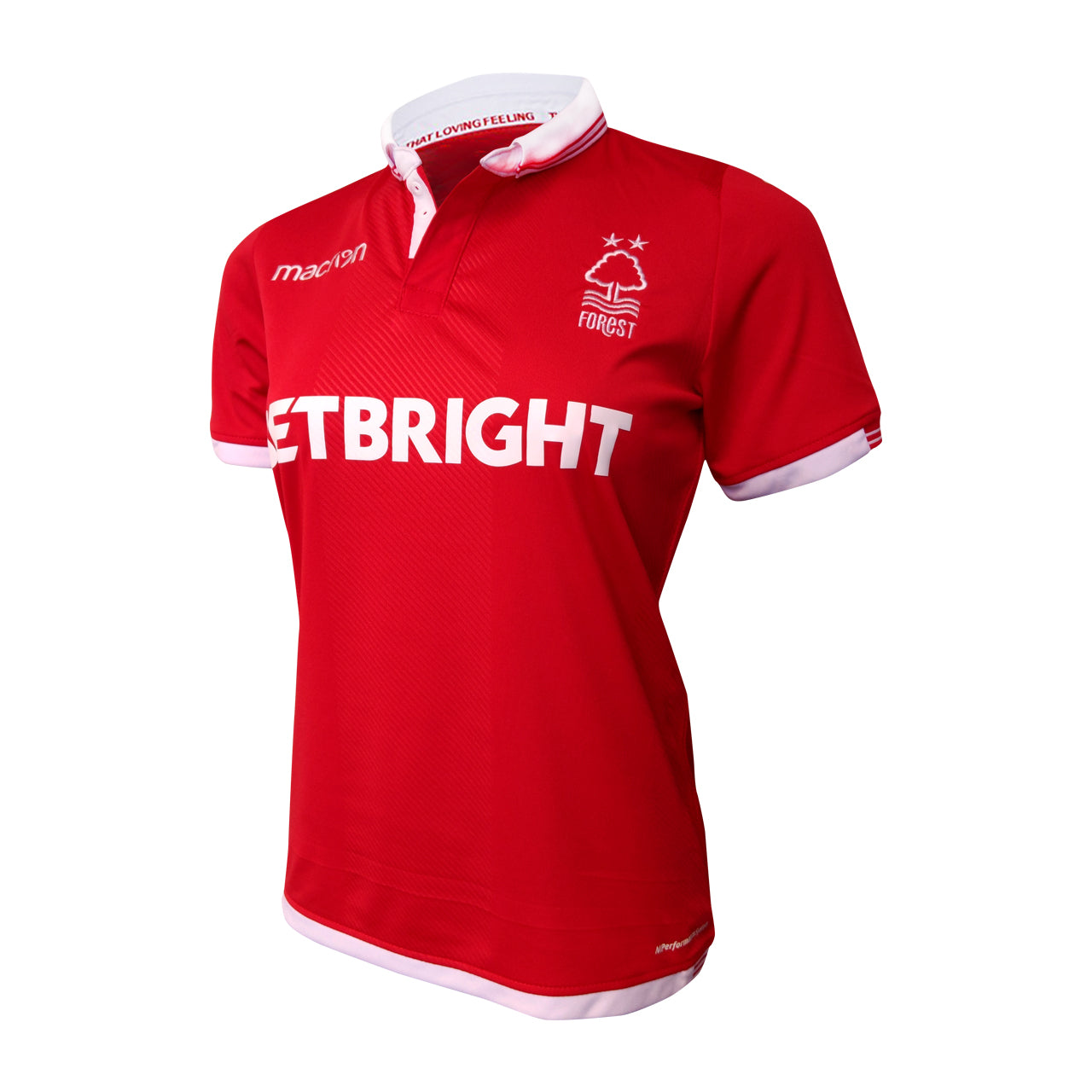 NFFC Womens Home Shirt 2018/19