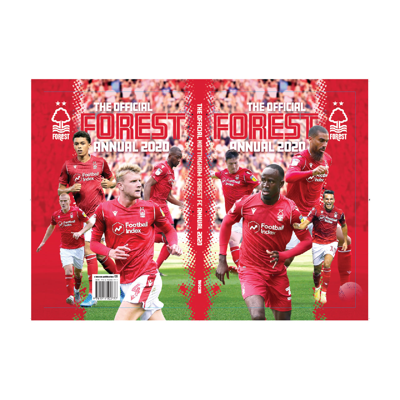 NFFC Annual 2020 - Nottingham Forest