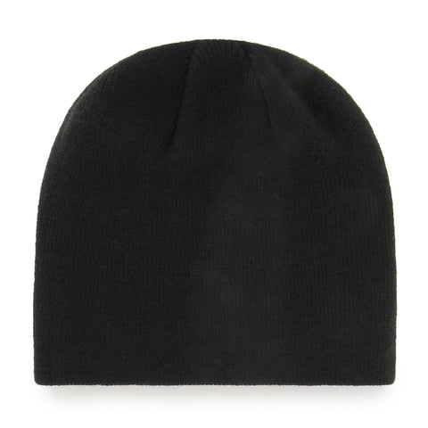 NFFC Black '47 Beanie - Junior - Nottingham Forest