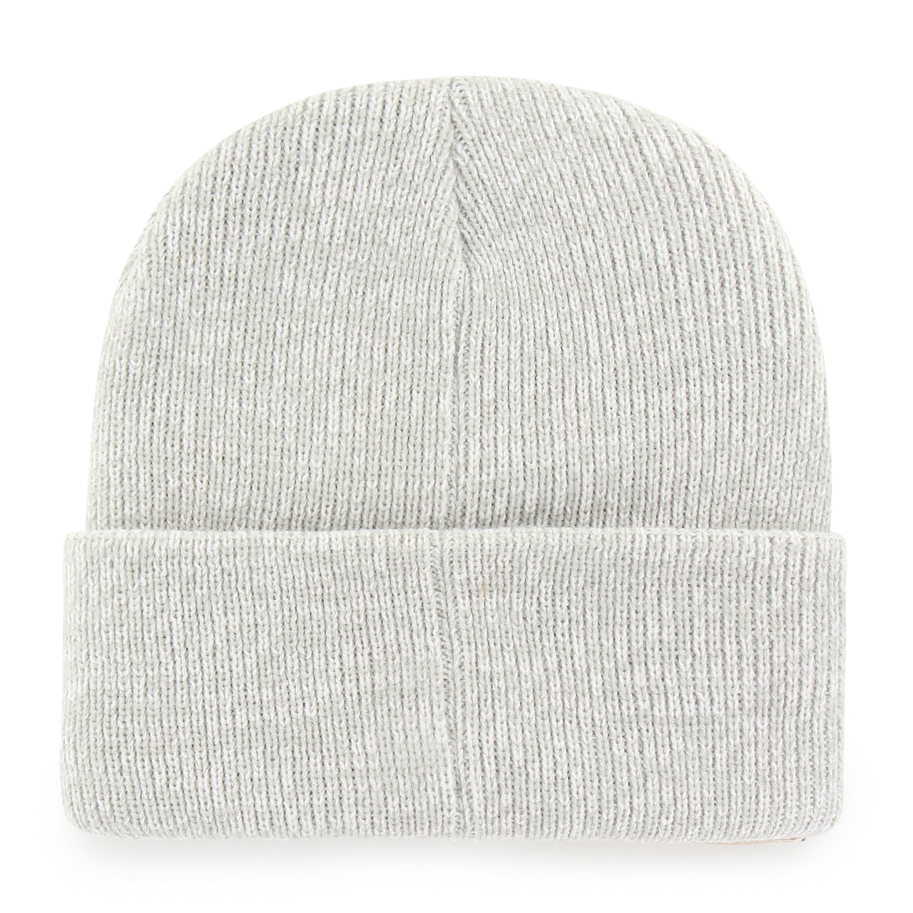 NFFC Grey Brain Freeze '47 Cuff Knit