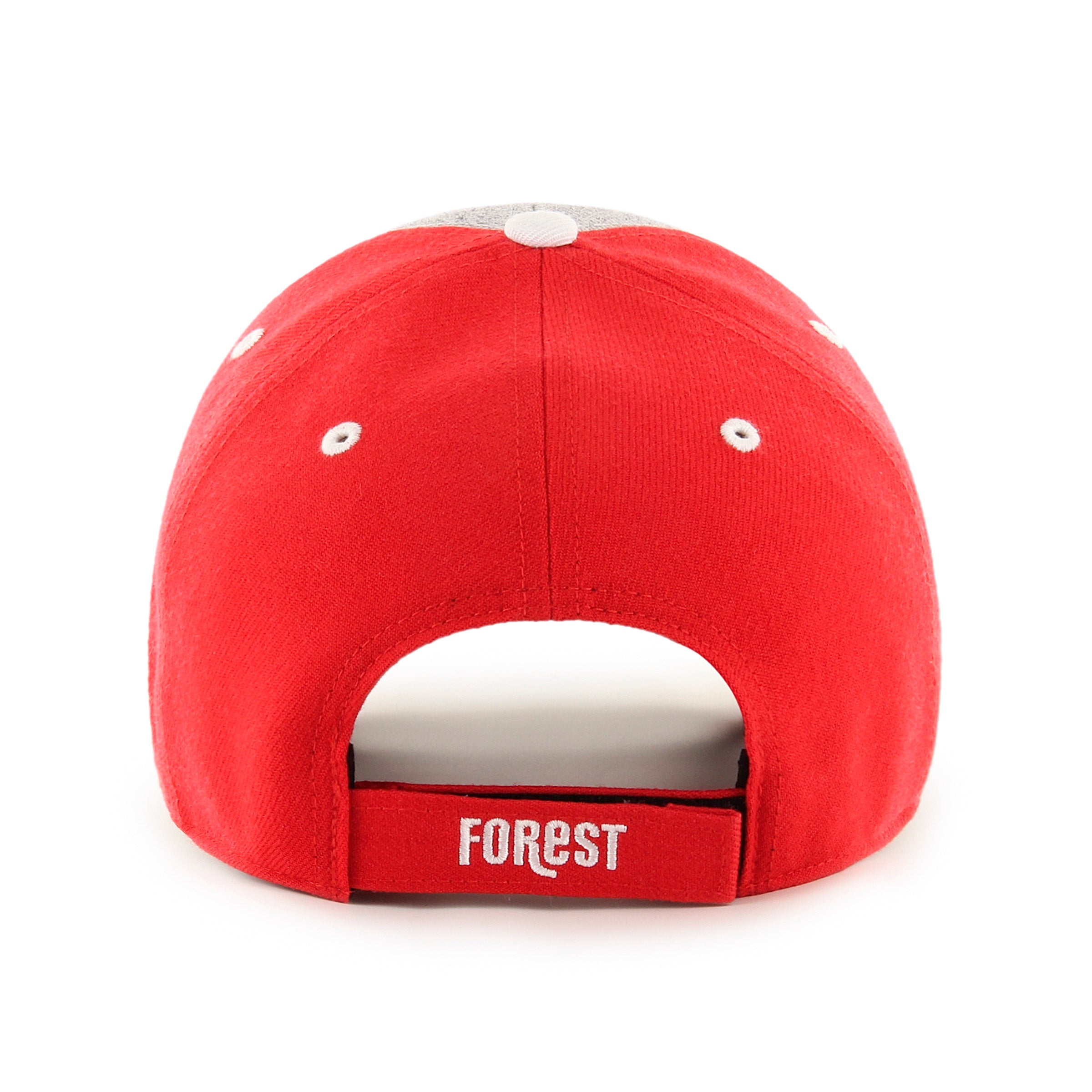 NFFC Formation '47 MVP Cap - Nottingham Forest