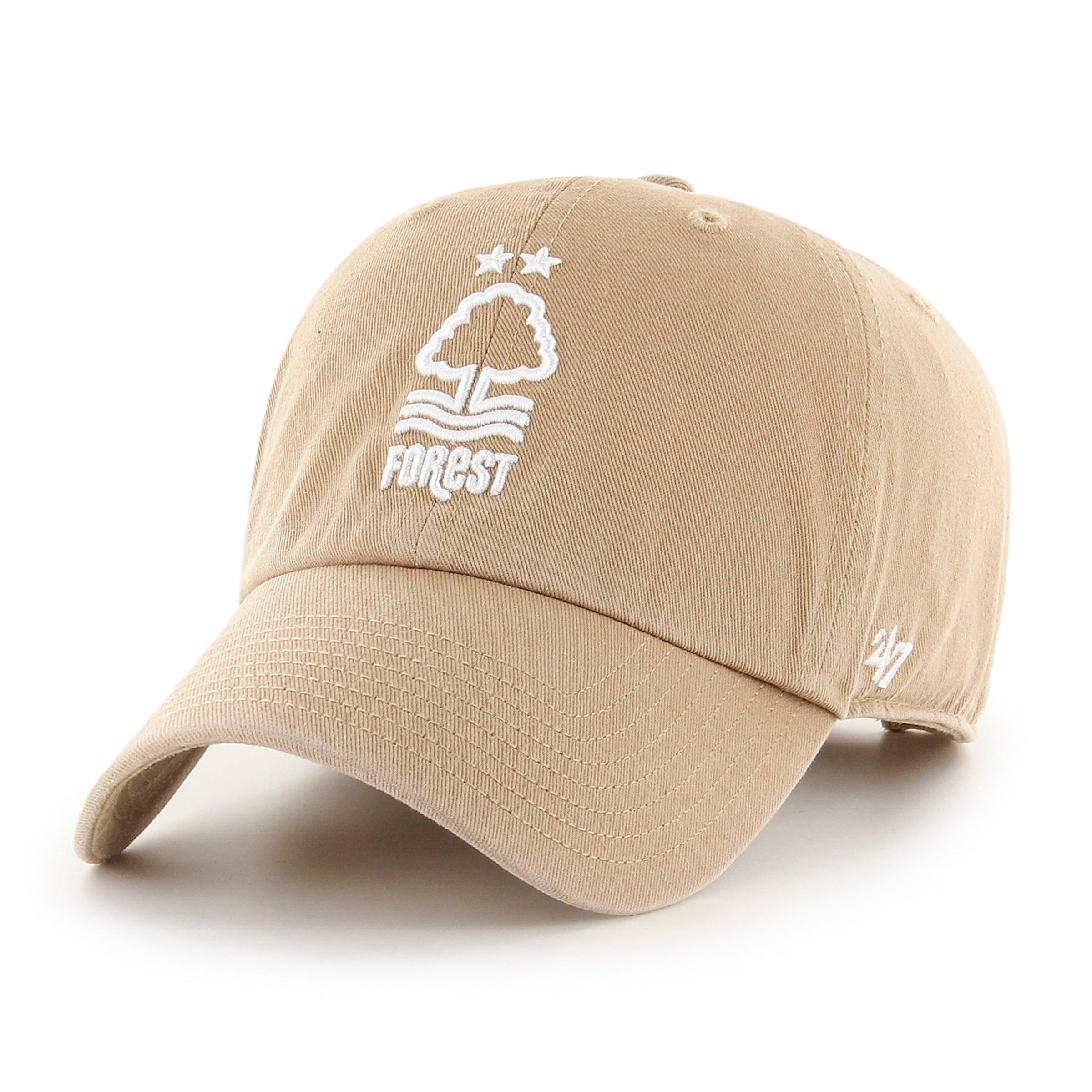 NFFC Khaki '47 Clean Up Cap