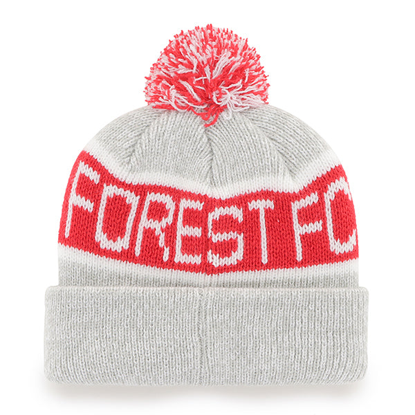 NFFC Grey Tadpole '47 Cuff Knit - Junior