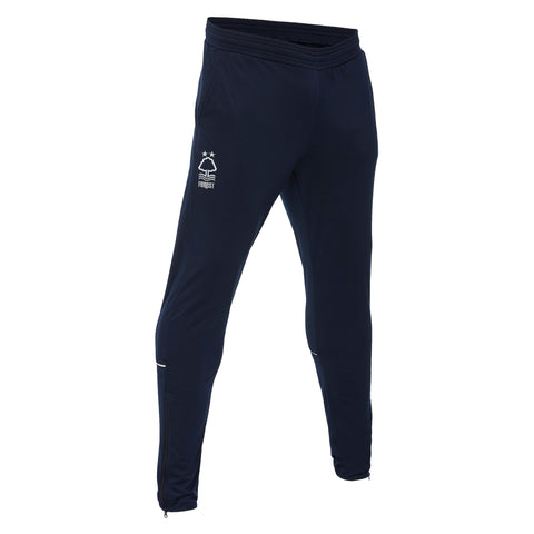 NFFC Mens Navy Abydos Pant