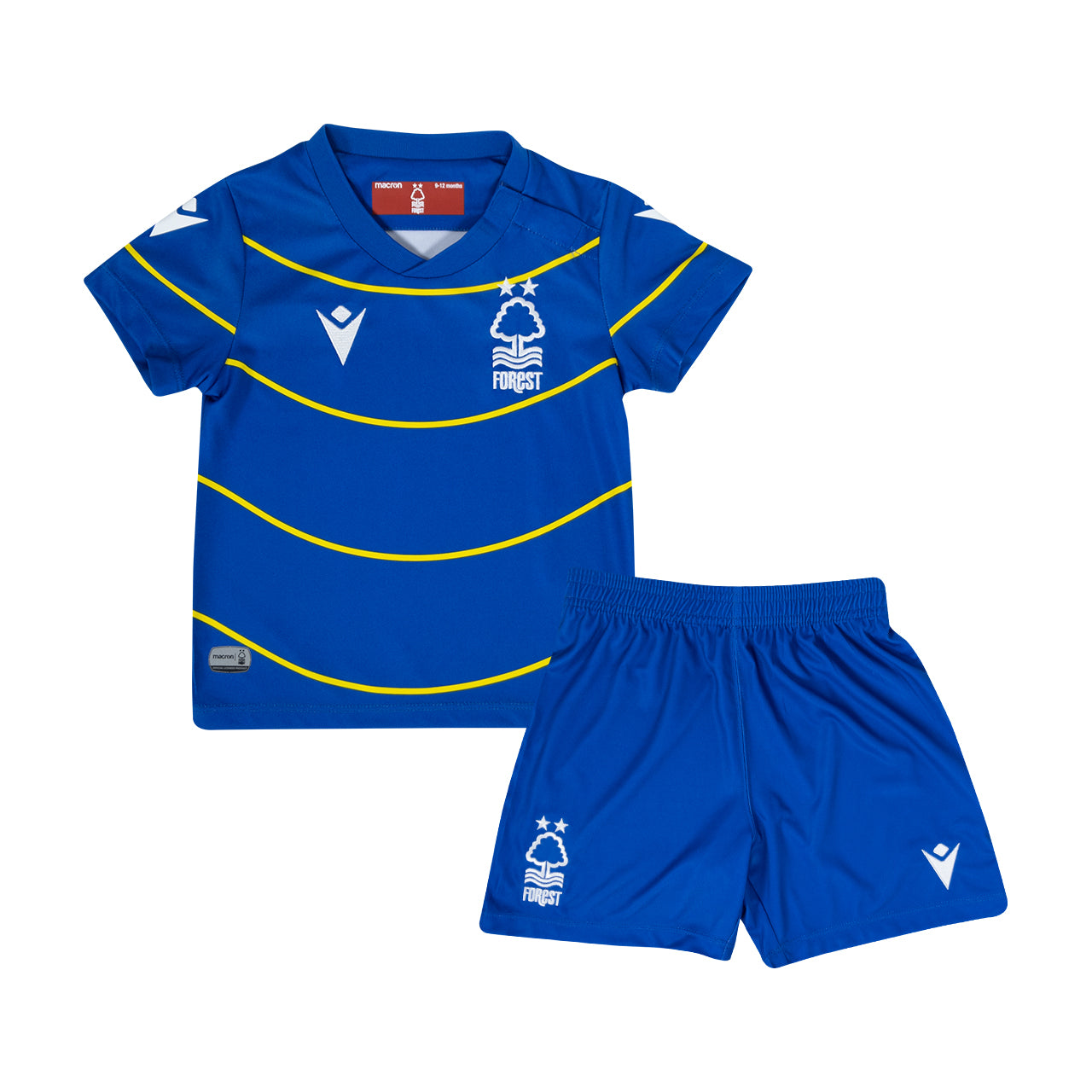 NFFC Baby Away Kit 2020/21