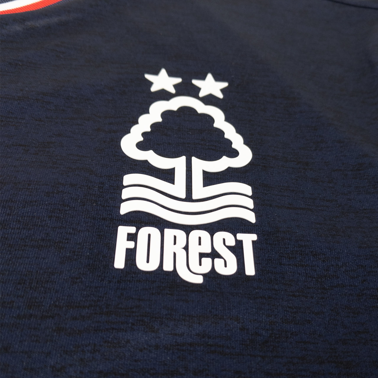 NFFC Mens Away Shirt 2019/20