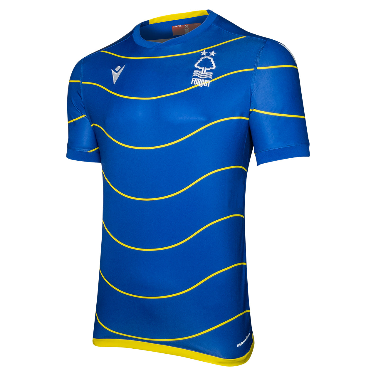 NFFC Junior Away Shirt 2020/21