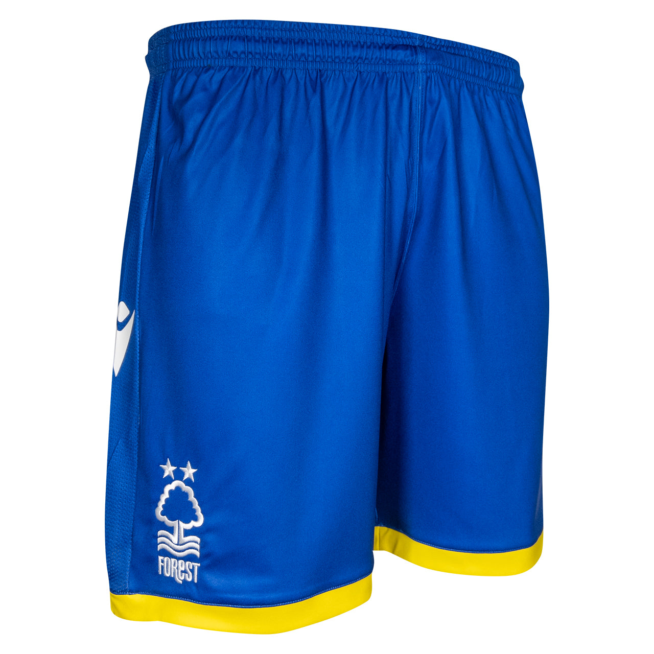 NFFC Mens Away Shorts 2020/21
