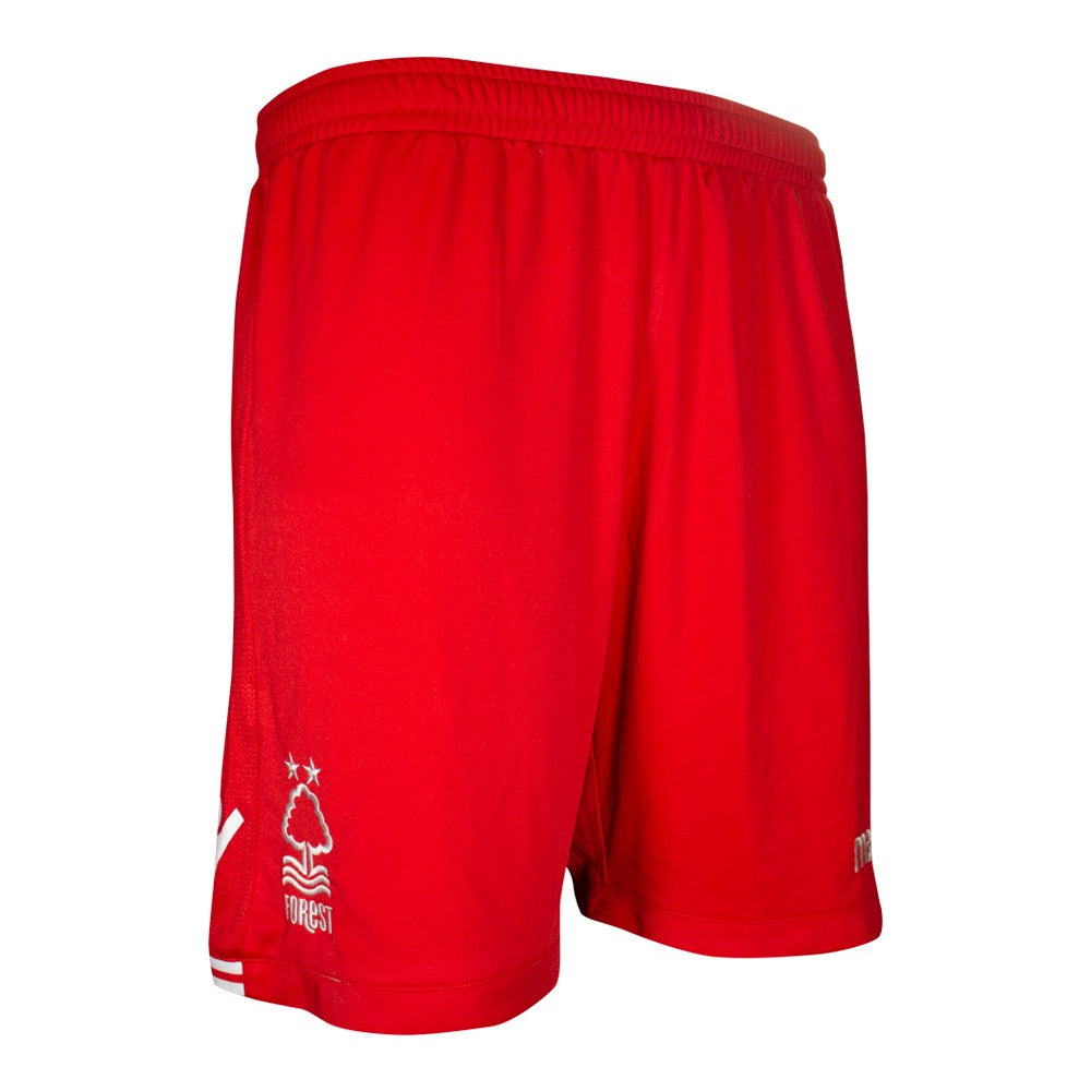 NFFC Junior Away Shorts 2018/19