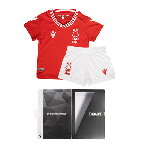 NFFC Baby Home Kit 2020/21