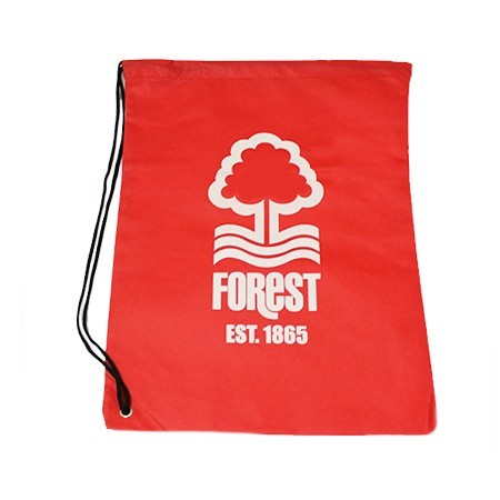 NFFC Red Bag for Life - Nottingham Forest
