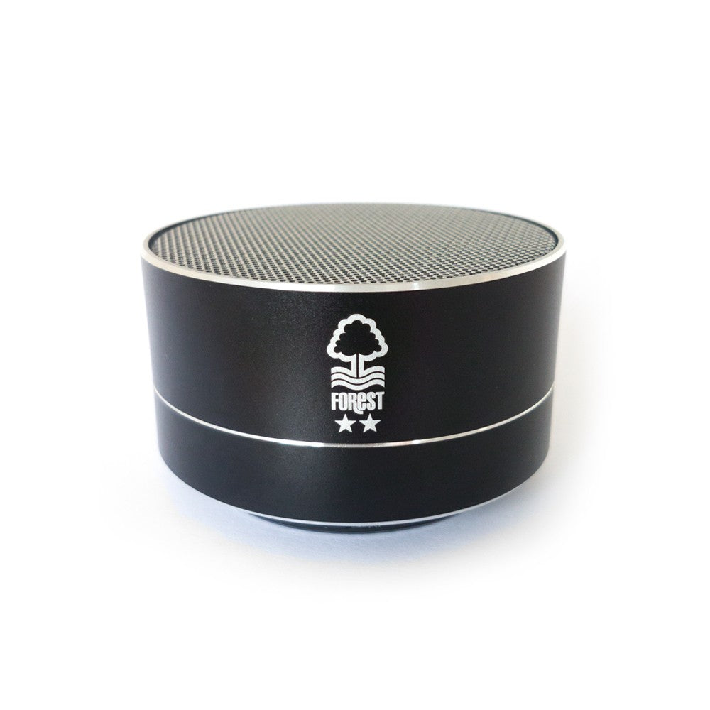 NFFC Bluetooth Speaker - Nottingham Forest