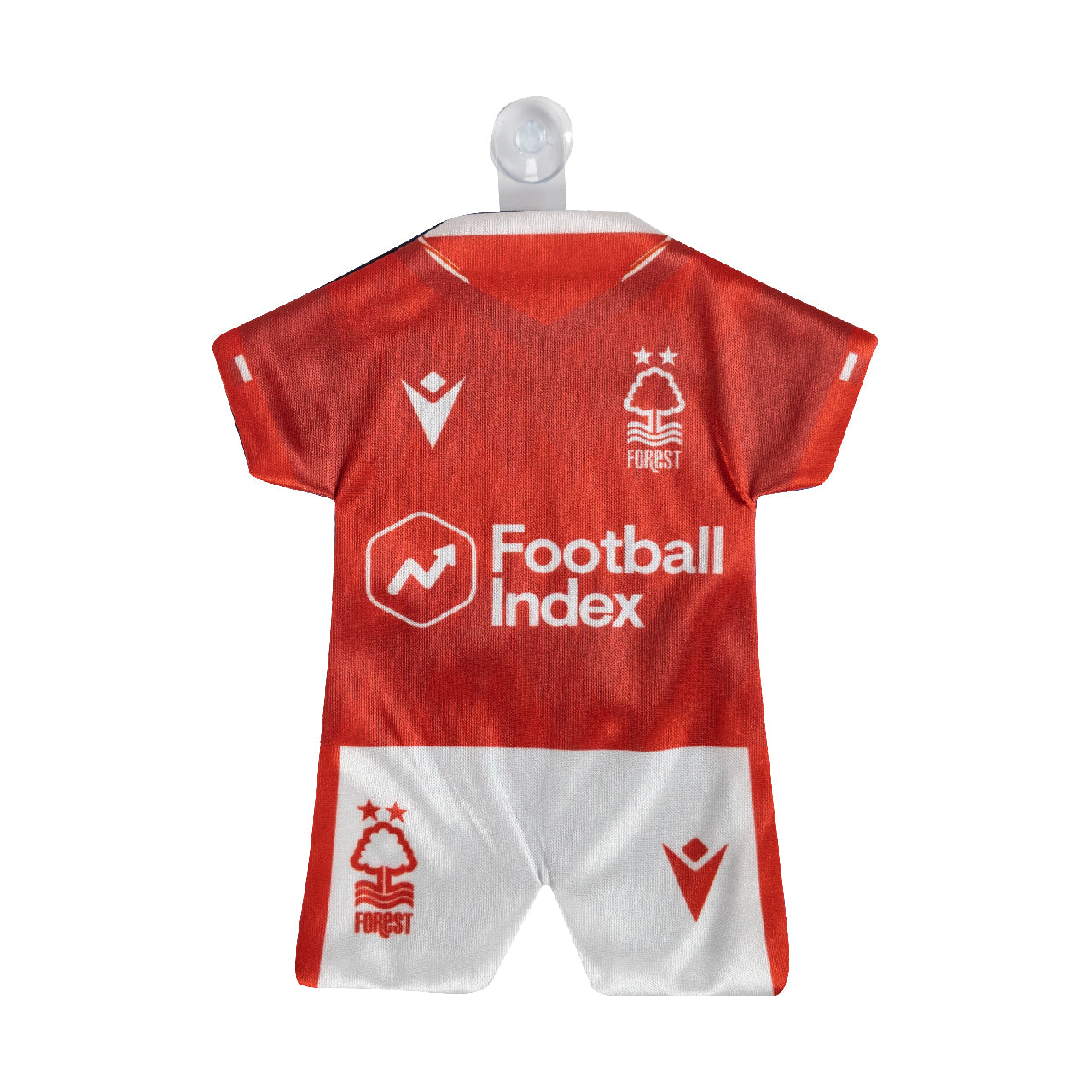 NFFC Car Kit Hanger 19/20