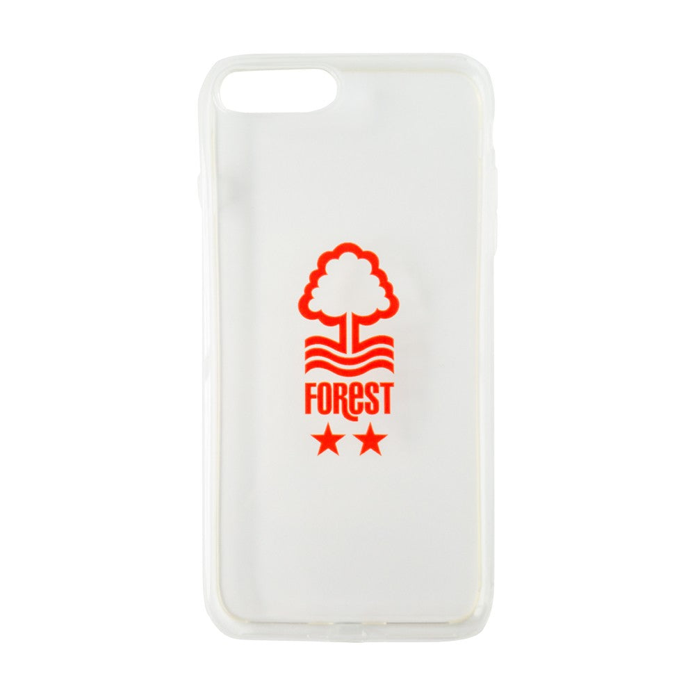 NFFC  iPhone 7/8 Plus TPU Case - Nottingham Forest