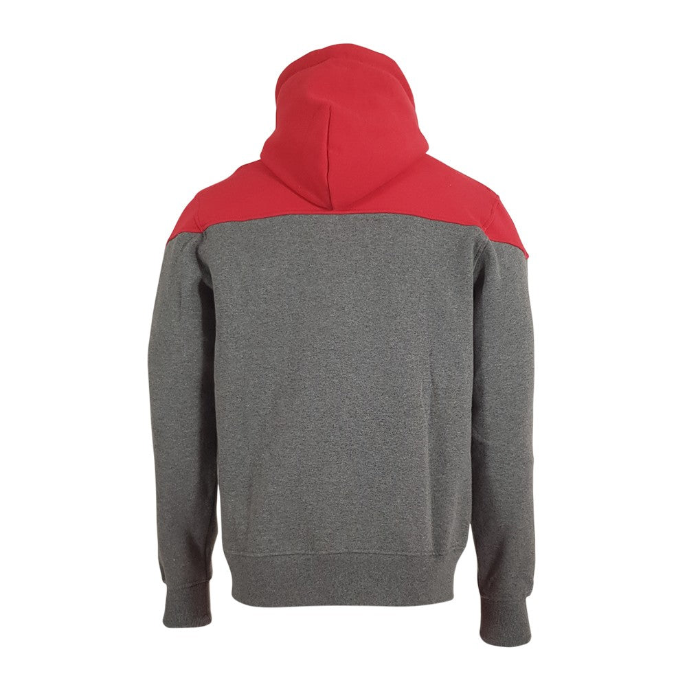 NFFC Mens Colour Block Hoodie
