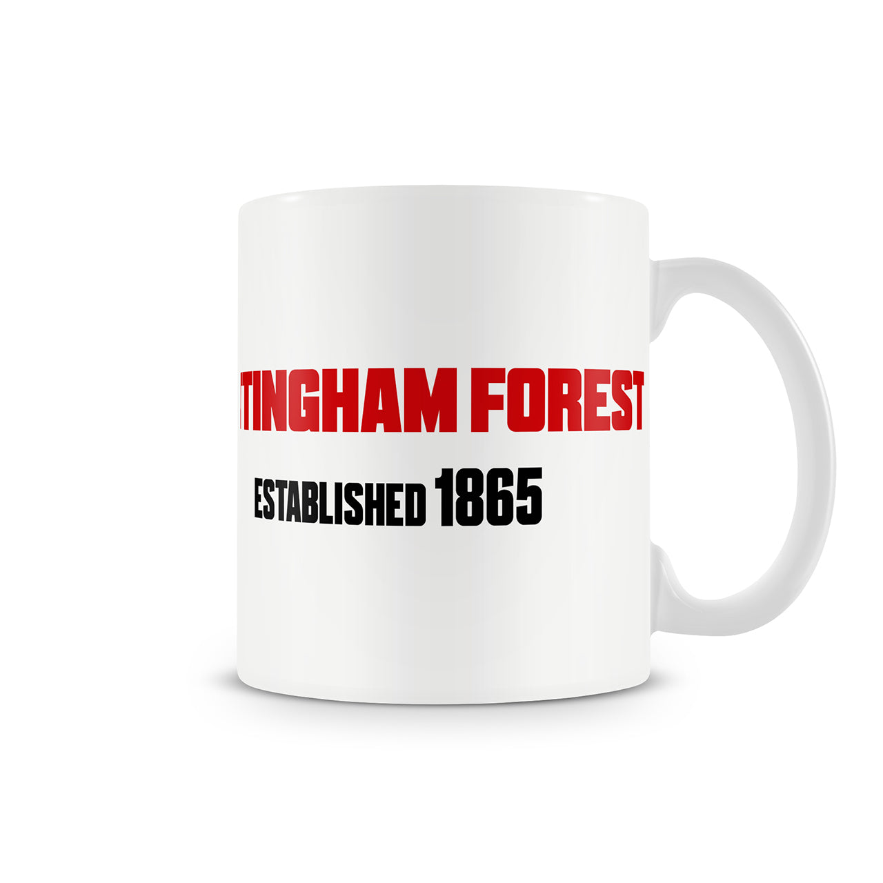 NFFC Established 1865 Mug