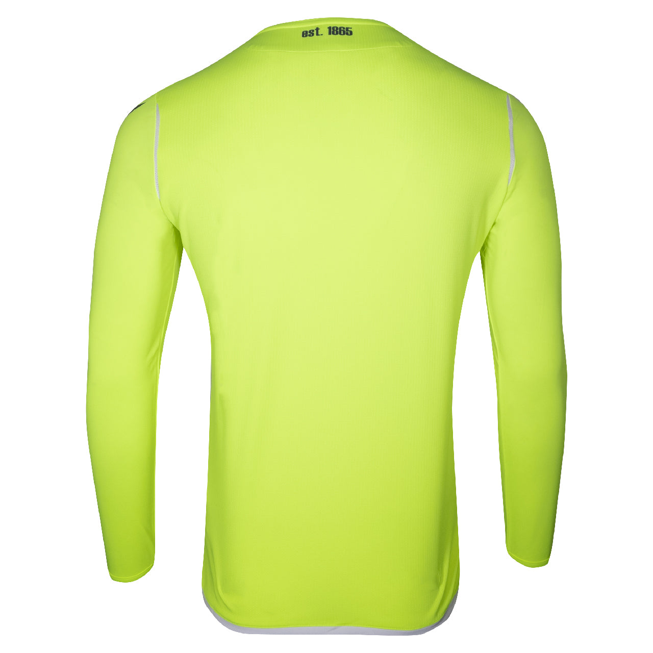 NFFC Junior Yellow Goalkeeper Shirt 2019/20