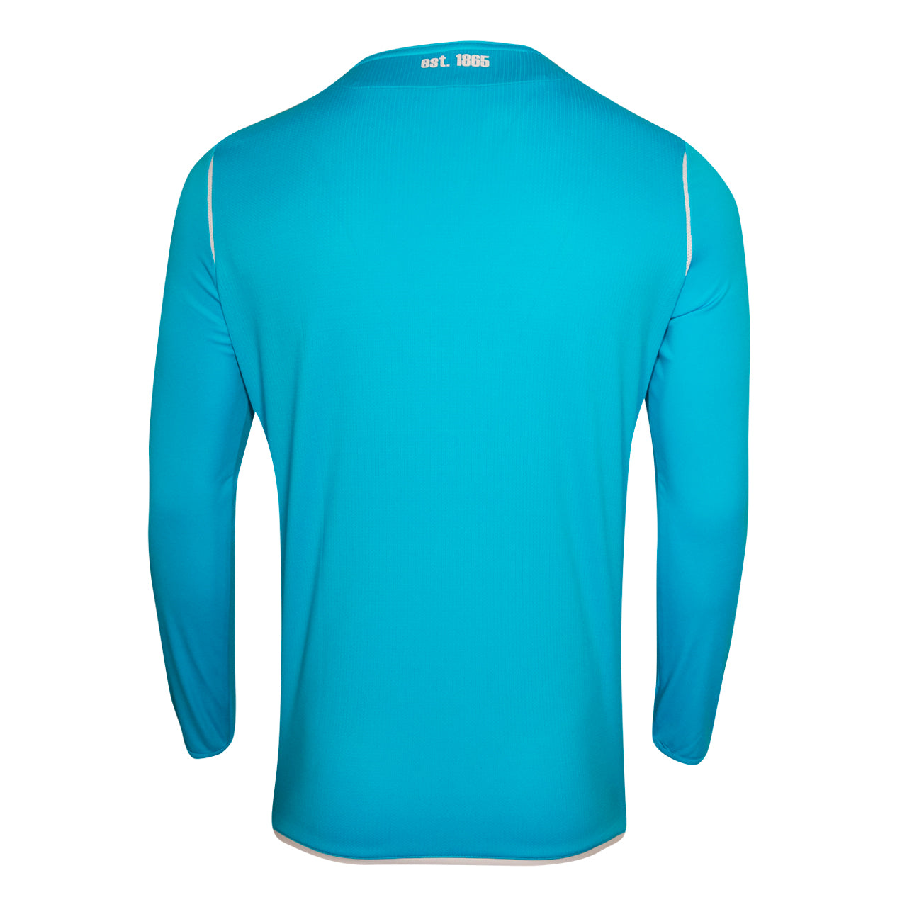 NFFC Junior Blue Goalkeeper Shirt 2019/20
