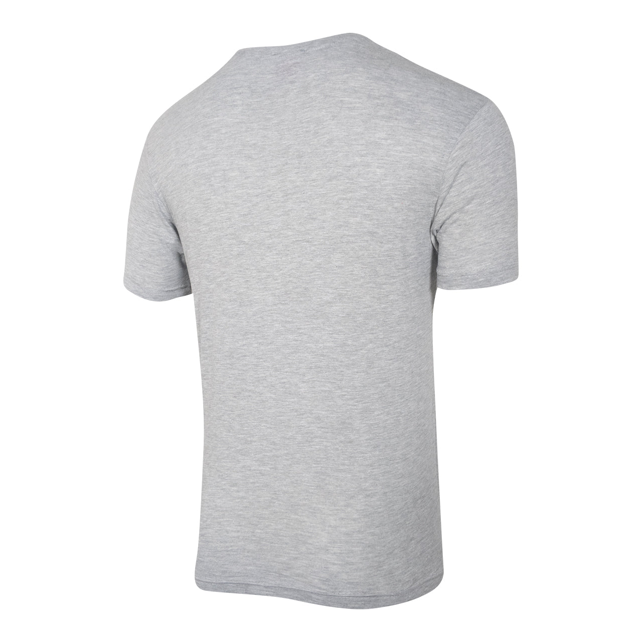 NFFC Mens Grey Essential Grafton T-Shirt
