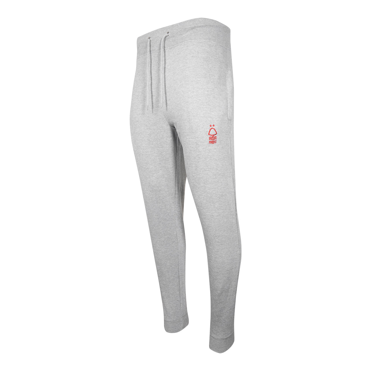 NFFC Men's Grey Marl Lucan Sweat Pant