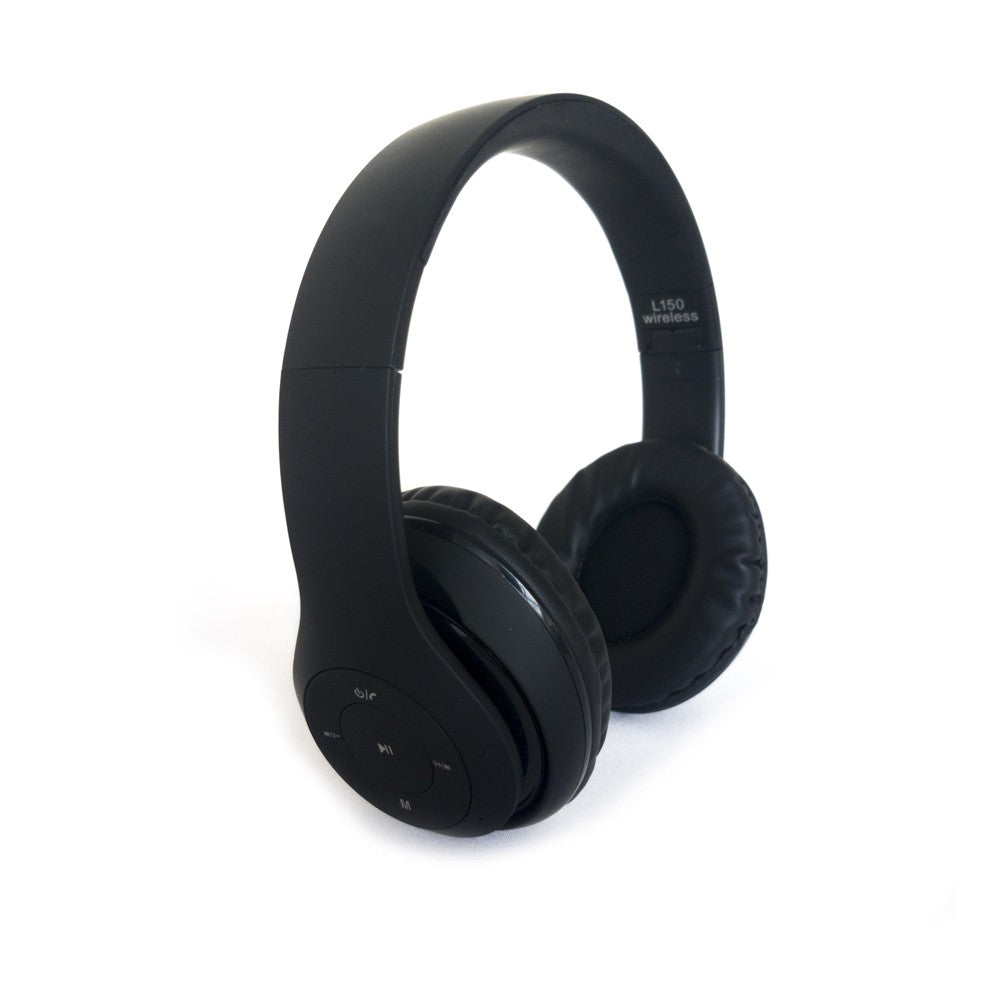 NFFC Bluetooth Headphones - Nottingham Forest