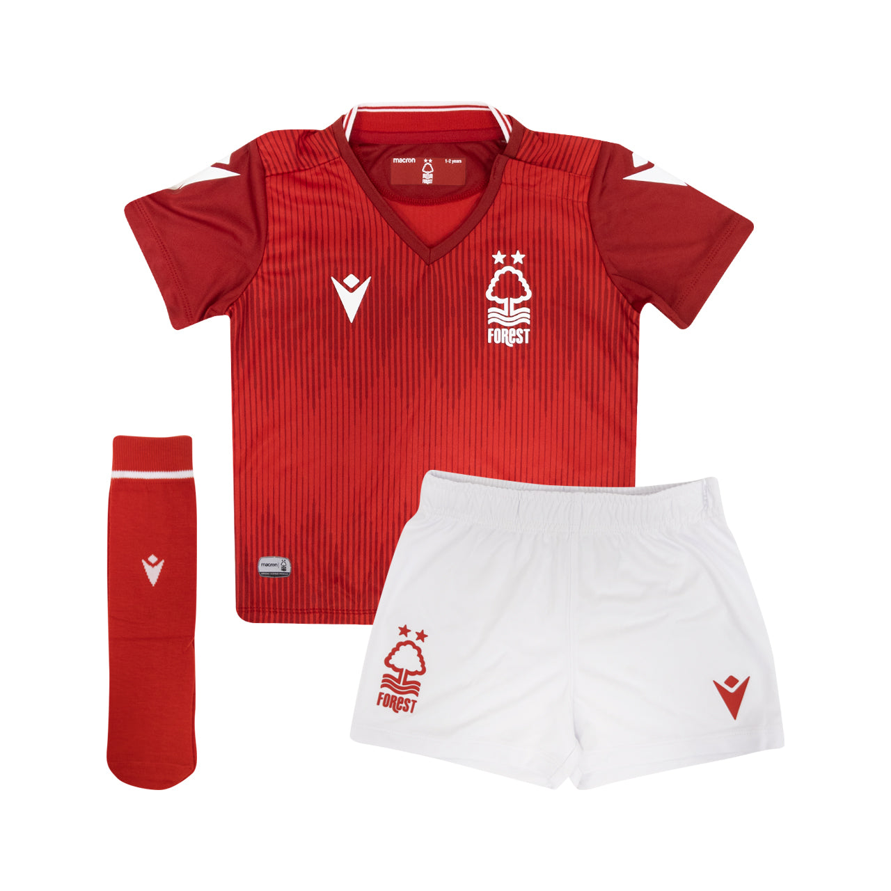 NFFC Baby Home Kit 2019/20