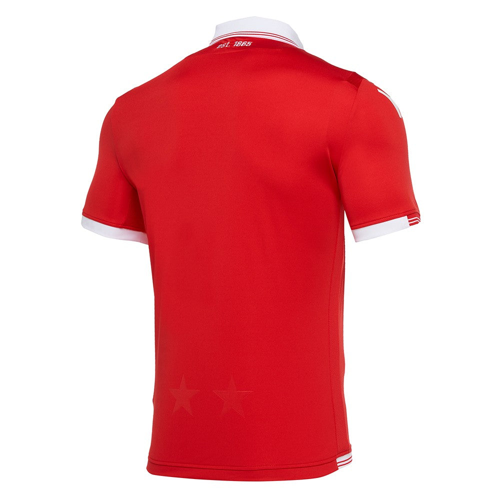 NFFC Junior Home Shirt 2018/19 - Nottingham Forest