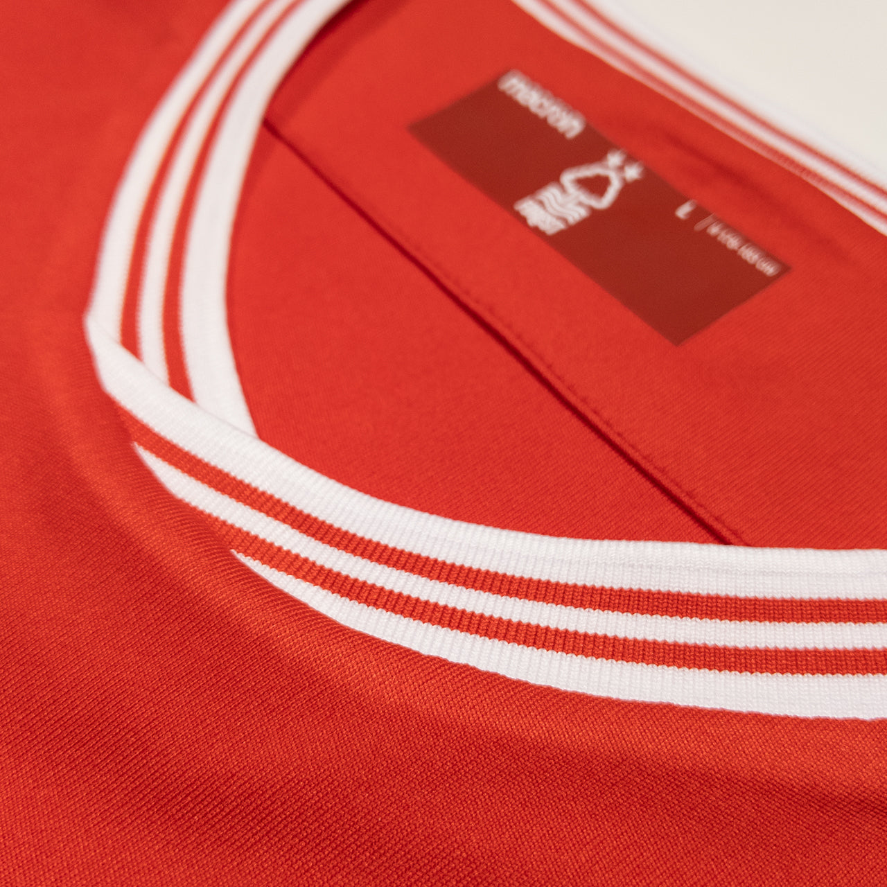NFFC Mens Home Shirt 2020/21