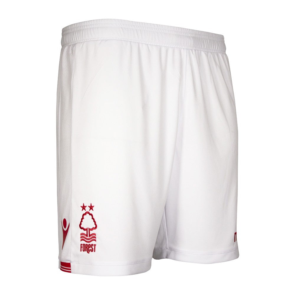 NFFC Junior Home Shorts 2018/19 - Nottingham Forest